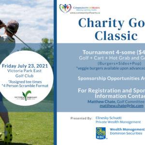 Golf Charity Classic